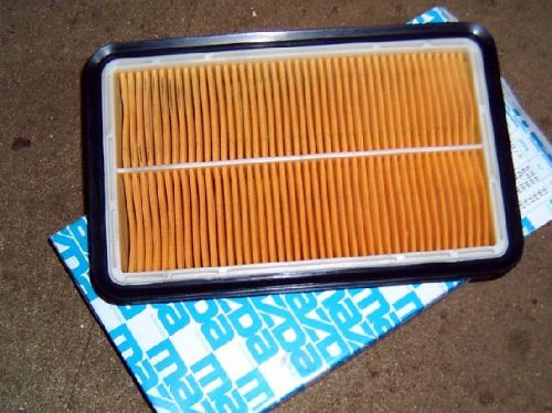 Air filter, OEM, genuine Mazda MX-5 mk2/2.5, MX-6, 626